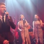 Video The Soul Set Soul, Disco and Motown Band London