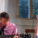 Video The Willows Acoustic Duo Bath, Somerset