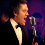 Video Tim Russell Swing & Rat Pack Band London