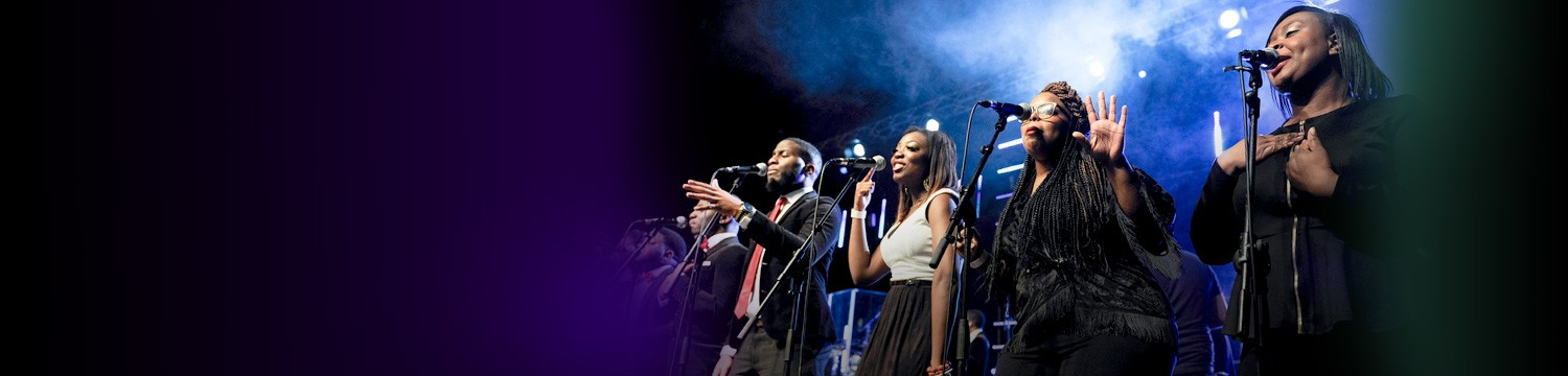 everything you'll ever need to know about booking a gospel singer or gospel choir