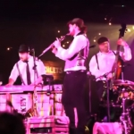 Video The Vintage Viscounts Vintage Swing Quartet Cheshire