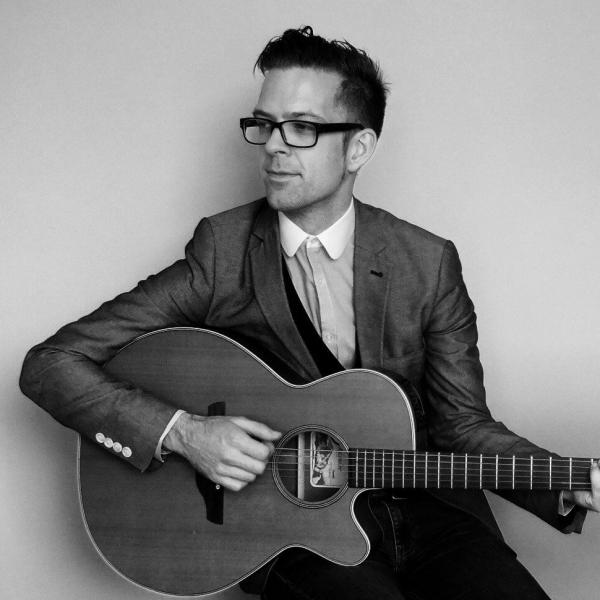 Steven J Singer Guitarist West Midlands