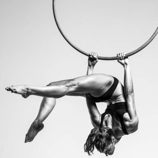 Aerial Amy Circus Performer London