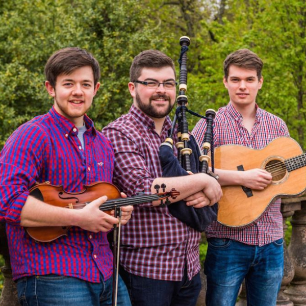 Last Tango In Harris Ceilidh Band Glasgow