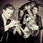 BrassWerk Unusual Musician Greater Manchester