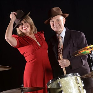 1940s Swing Rock n Roll Swing Band Powys