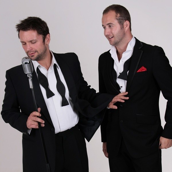 The Vegas Pack Swing & Rat Pack Band West Yorkshire