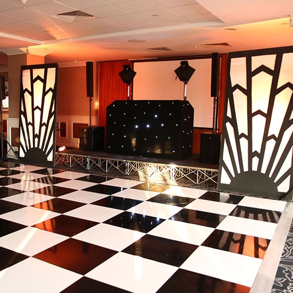 VE Dance Floors Dance Floor Berkshire