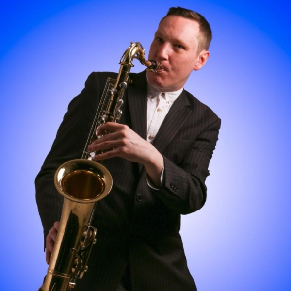 Jamie B (Saxophonist) Saxophonist Cheshire