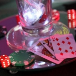 Las Vegas Themed Parties Event Decor Cambridgeshire