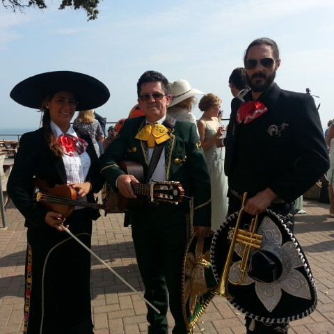 Mariachi King Mariachi Band Surrey