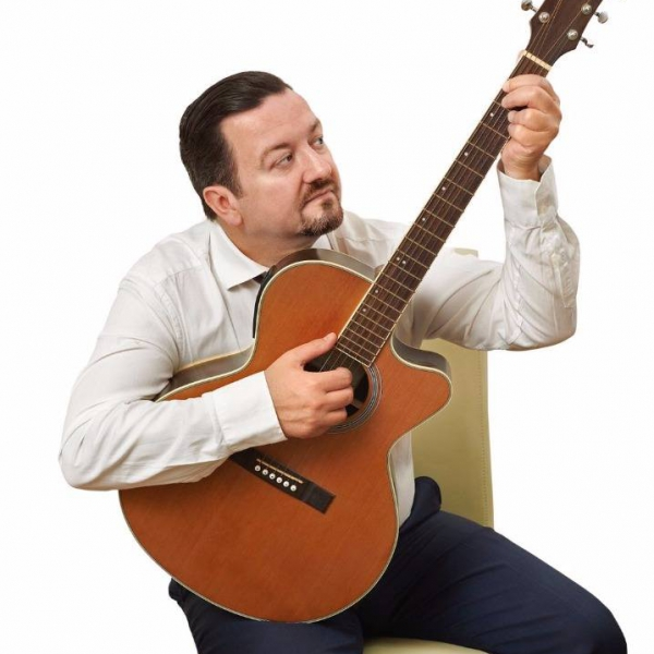 The David Brent Tribute Band Tribute Act Nottinghamshire