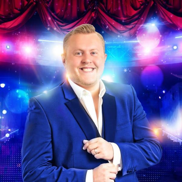 Adam Williamson Classical & Opera Singer West Yorkshire