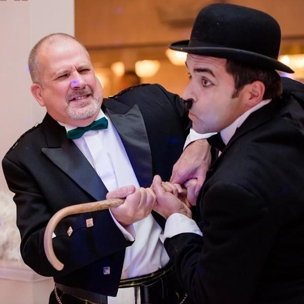 Charlie Chaplin Lookalike Lookalike Oxfordshire