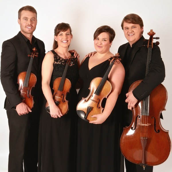 Strettone Quartet String Quartet London