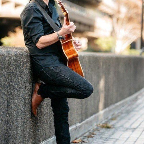 Phil South Singer Guitarist Surrey