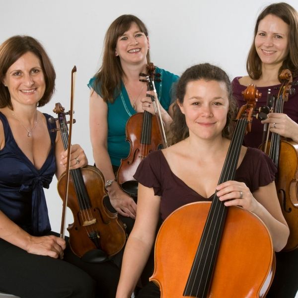 London Strings String Quartet London