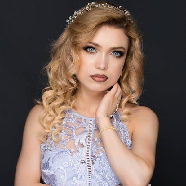 Gemma La Voce Wedding Singer Lancashire