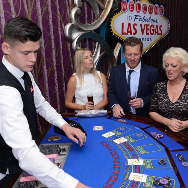 MCN Casino Casino Wrexham