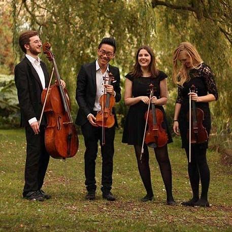 Surrey Strings String Quartet London