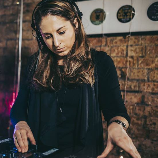 DJ KJF Party DJ Buckinghamshire