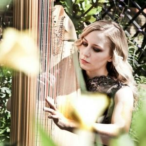 The London Harpist Harpist London