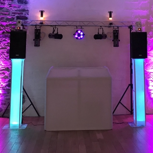 Perfection DJs Wedding DJ Devon