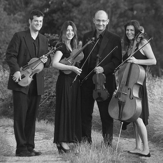 Worcester String Quartet String Quartet Worcestershire