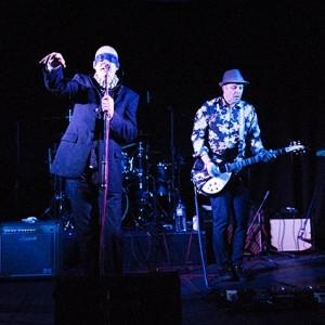 (REM) Stipe REM Tribute Band Cheshire