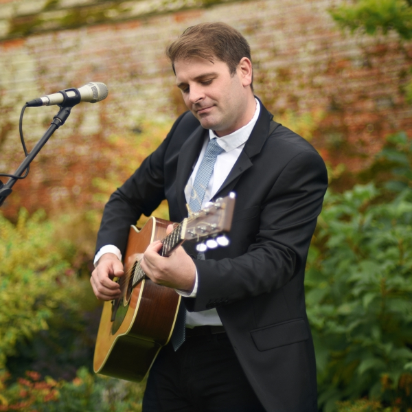 Chris Acoustic  Shropshire
