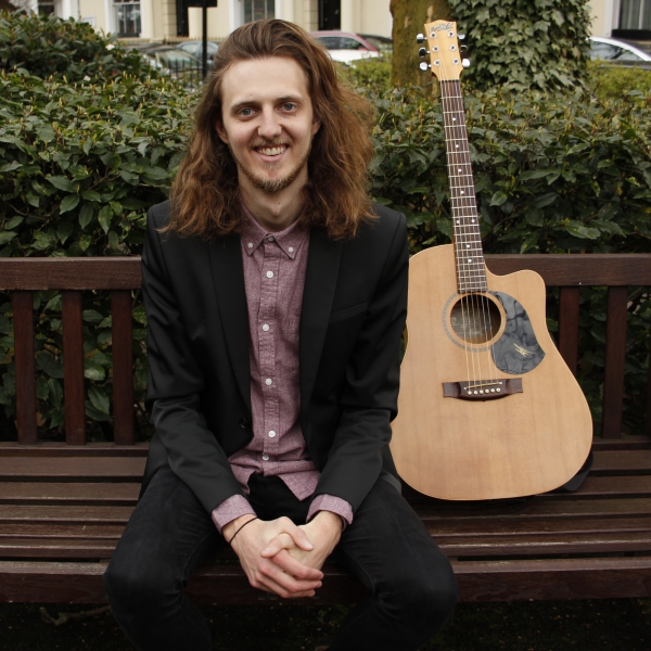 Thomas J Classical Guitarist London
