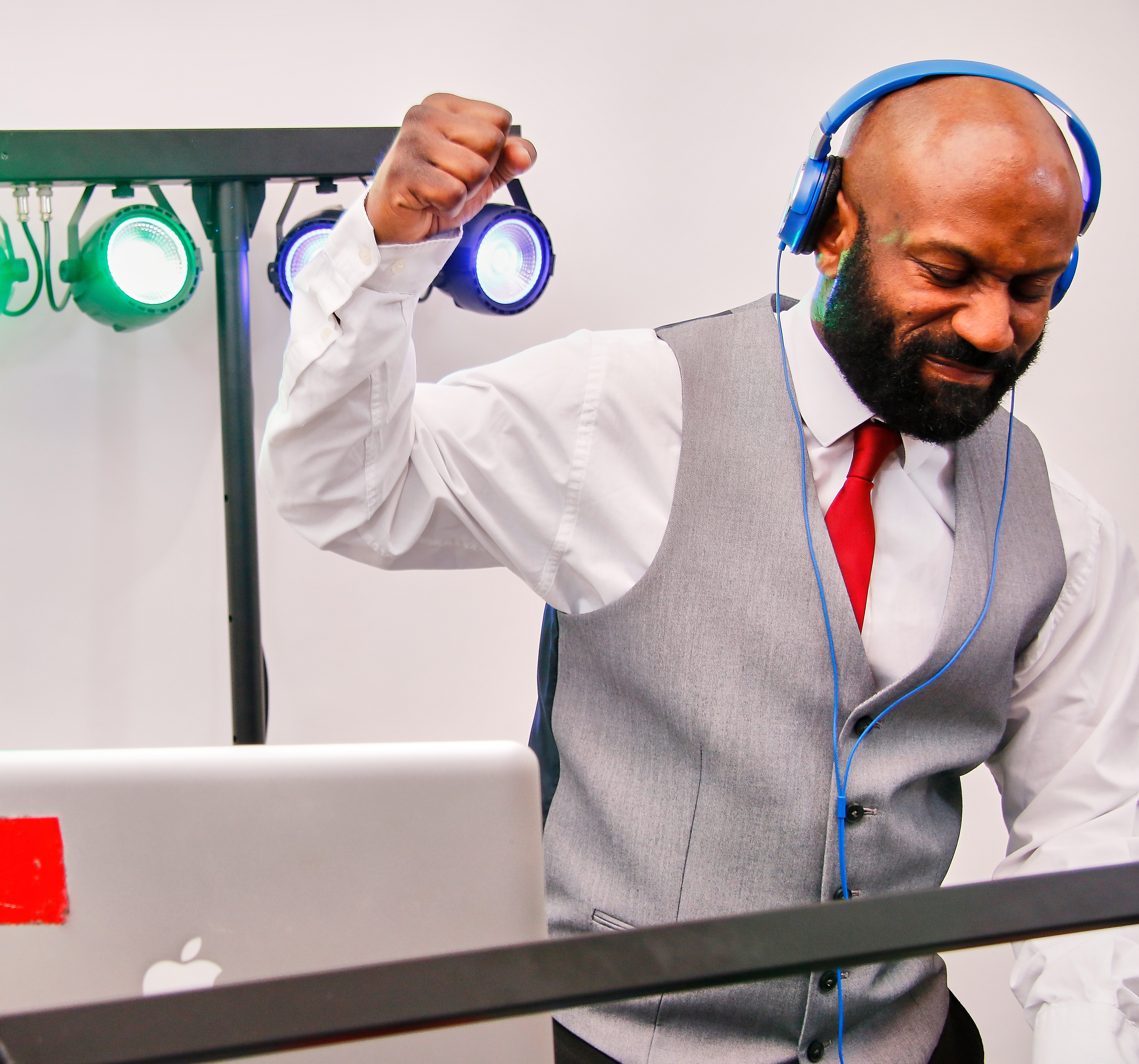 Dj Murray Wedding DJ London