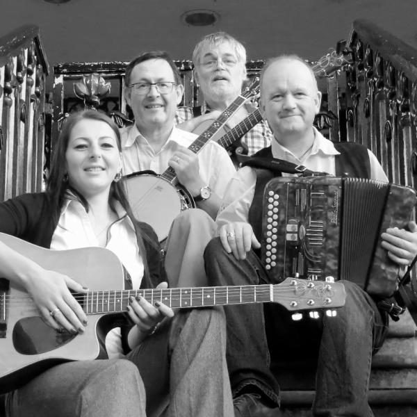Ceol Mhor Irish / Folk Band Derbyshire