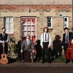 Rambling Band Acoustic Band London