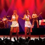 Abba Live Tribute Act Staffordshire