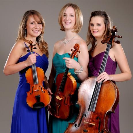 Abbey Strings String Ensemble London