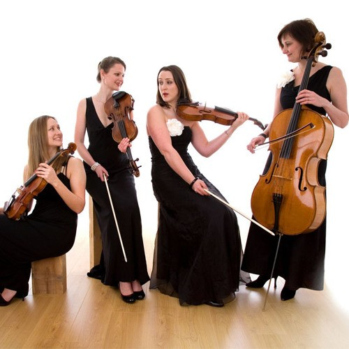 Abele Strings String Quartet Hertfordshire