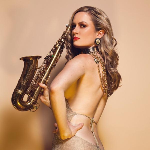 Rose Sax Saxophonist London