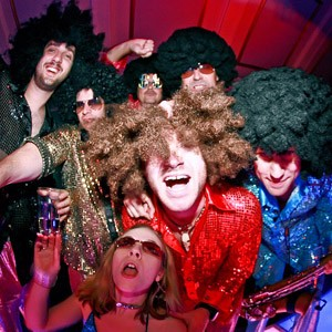 Absolute 70s 70's Funk or Disco Band Hertfordshire