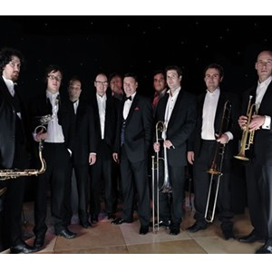 Absolutely Frank Rat Pack Big Band Surrey