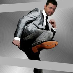 (Michael Buble) A Burst Of Buble Michael Buble Tribute Act Berkshire