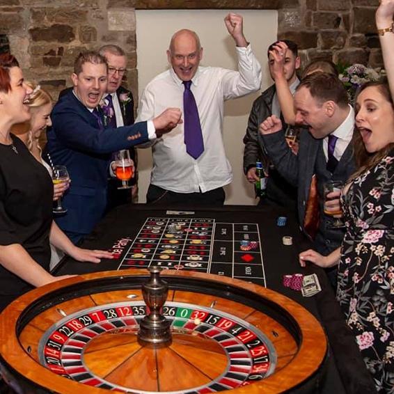 Ace Casino Casino South Yorkshire