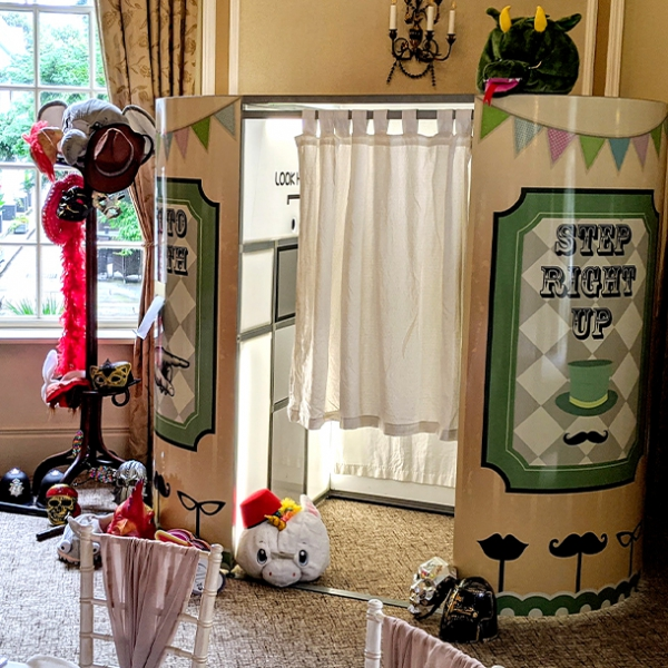 Ace Photobooth Photo Booth South Yorkshire