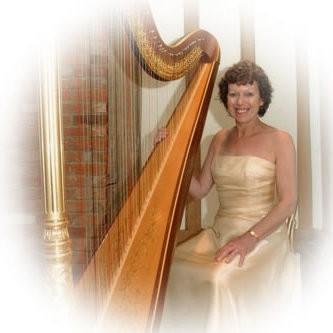 ACF Harp (Harpist) Harpist Hampshire
