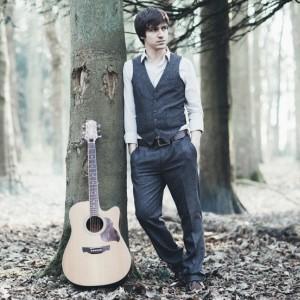 Acoustic Blake Singer Guitarist Warwickshire