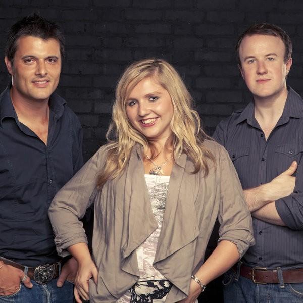 Acoustic Sounds Acoustic Trio Surrey