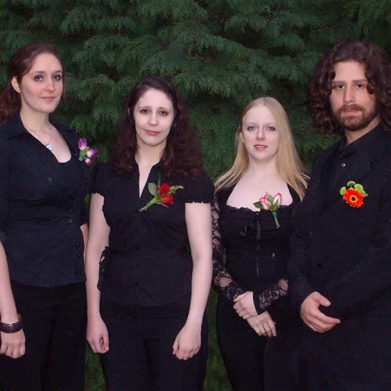 Adelaide Quartet  Surrey