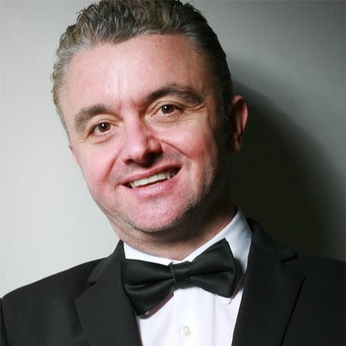 Adrian Lewis  London