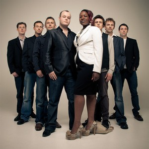 After 8s Soul Band West Midlands
