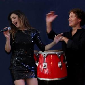 Alandi Latin Duo London
